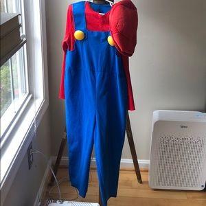 Other - Mario costume